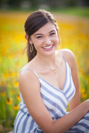 Katelyn- Senior 2019