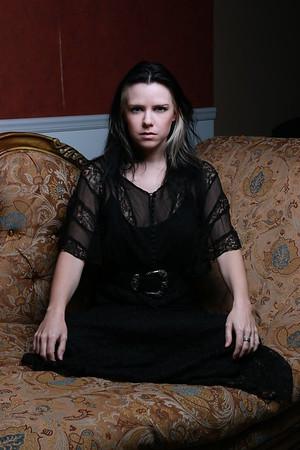 Katherine Blankenship Vintage Dress