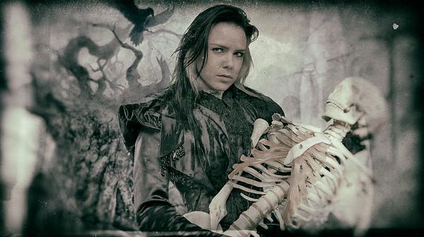Katherine Skeleton
