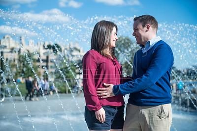 Kathleen and Rory's Anniversary Shoot