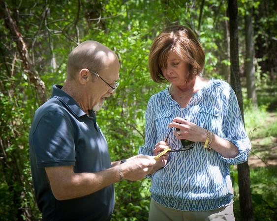 Kathy and Doug Renew Their Vows
