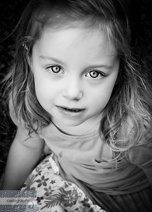 Payton Wide Eyed and bw-