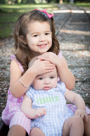 Katie Banquer family mini