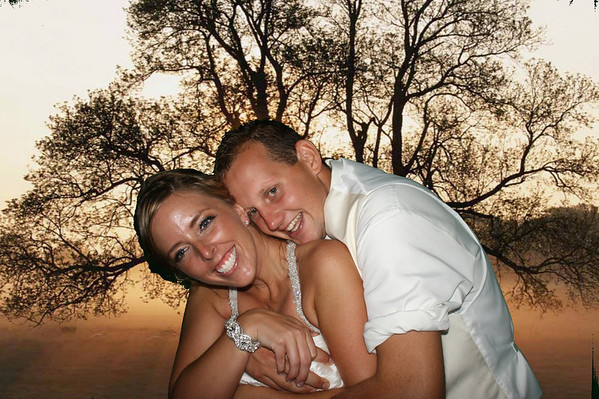 Katie and Lee Hammond Wedding