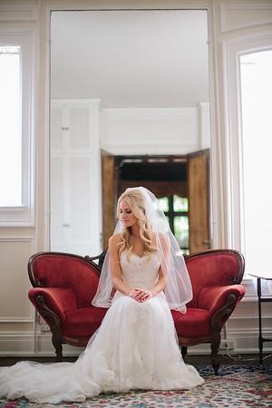 Katie | bridals