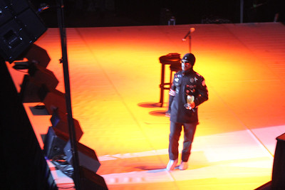 Katt Williams {add comments about this show}