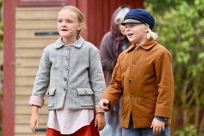 Ida & Emil i Lönneberga