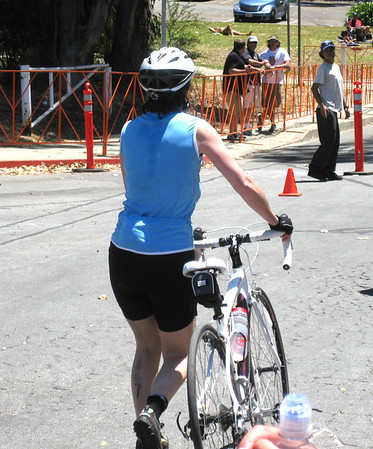 Katy's Triathlon 2011