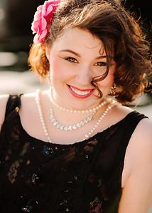Kaya Overholt Senior 2014