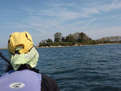 Kayaking 9.30.2011