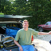 Joe C. - It was a good day to paddle!!