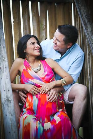 Kayla Maternity