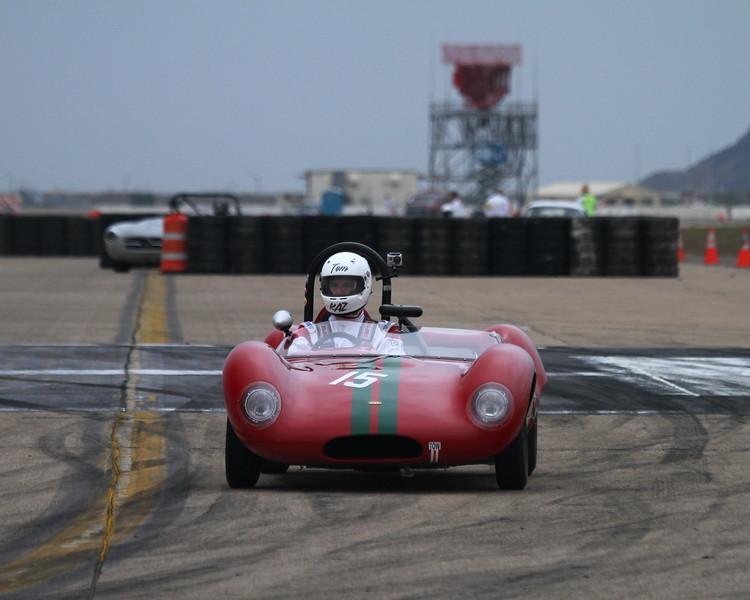 2011 Coronado Speed Festival