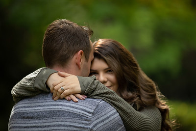 Keely and Michael Engagement Session-34r