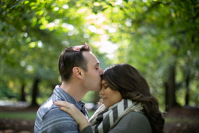 Keely and Michael Engagement Session-8r