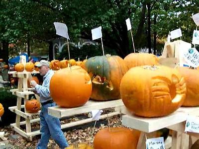 Keene NH Pumpkin Festivals