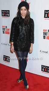 Zoe Kravitz photo by Rob Rich © 2008 robwayne1@aol.com 516-676-3939
