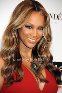 Tyra Banks photo by Rob Rich © 2008 robwayne1@aol.com 516-676-3939