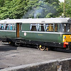 M79964 DMU Light Weight Railbus    20/06/12