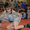 2012 Keith Young Invitationals 106 - 1st Place Match Jacob Schwarm (Bettendorf) 4-0, So. over Kyle Briggs (Cedar Rapids Jefferson) 3-1, Fr. (Pin 2:00).