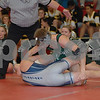 2012 Keith Young Invitationals 120 - 1st Place Match<br /> Charlie Jones (Waterloo Columbus Catholic) 4-0, Sr. over Travis Willers (Pleasant Valley High School) 4-1, Jr. (Dec 6-3)