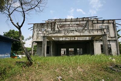 Kelana & Kampung Tungku