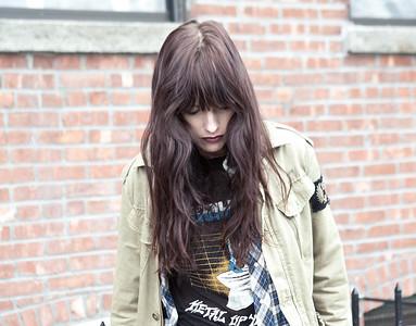 Kellie January 2012