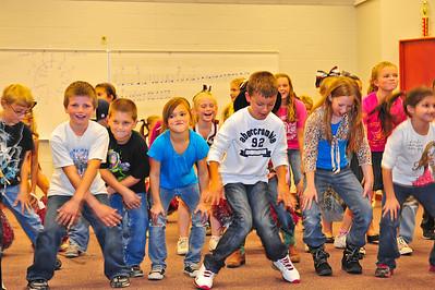 Kellyville Talent Show 2011