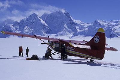 Men's Journal, St. Elias, Alaska, highest vertical on the planet.
