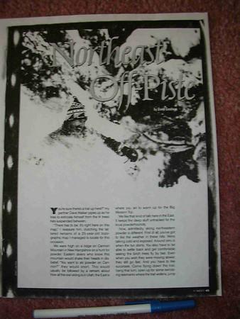 Powder Magazine, full page