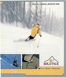 Solstice ad, full-page