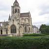 Caen - Eglise St. Jean