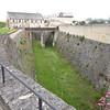 Caen - Chateau moat