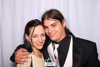 Kendall and Caleb