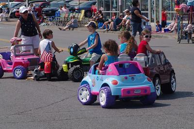 Kenmore Parade 05.31.10