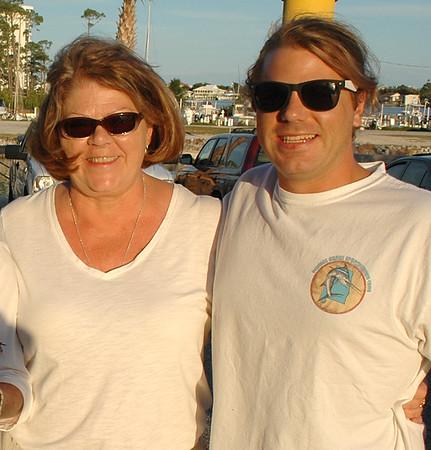 Kenny Vines Memorial Billfish Tourney 2014