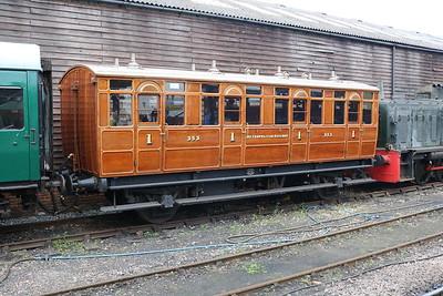 MET 353 FY on Chassis SR PMVY 1647   23/09/17