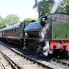 Steam 3791 / K&ESR No 23 at Tenterden