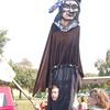 A local Seneca native, courtesy of Standing Rock Arts.