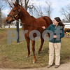 "Kentucky Derby Winner ""Funny Cide"" : 8x10's on sale for a limited time!"