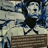 General Patton's Leadership Poster