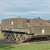 Army Troop Carrier