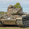 Army Tank at Fort Knox