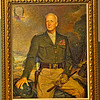 Portrait of General Patton