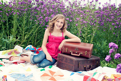 love...I love the luggage...perhaps i can borrow it again.... :-)