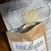 KetoComplete report - Unflavoured