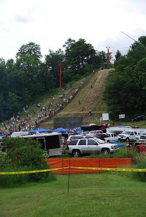 Kettle Morraine Hill Climb 2010