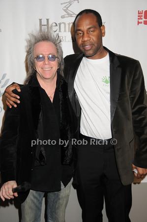 Jeff Gurian, Unik Ernest<br /> photo by Rob Rich © 2010 robwayne1@aol.com 516-676-3939