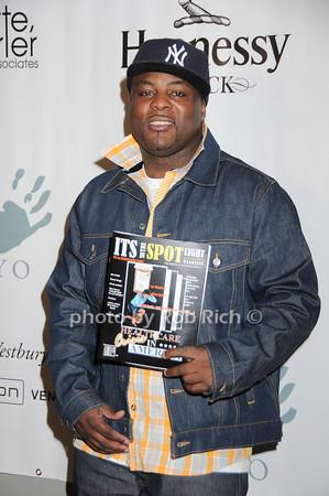 Mikey Jay Mr.Stupid Fresh<br /> photo by Rob Rich © 2010 robwayne1@aol.com 516-676-3939