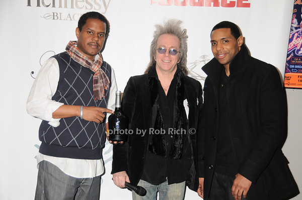 Rick Green, Jeff Gurian, Rich Johnson<br /> photo by Rob Rich © 2010 robwayne1@aol.com 516-676-3939